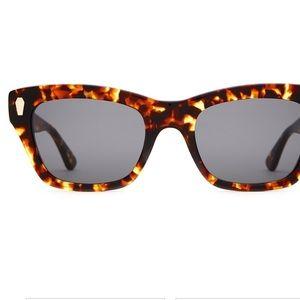 Crap Eyewear Cosmic Highway Sunglasses